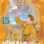ヴィンランド・サガ 最新15巻の発売日と内容ネタバレ