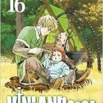 ヴィンランド・サガ 最新16巻の発売日と内容ネタバレ ギリシアへの出航と復讐の義務