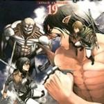進撃の巨人 最新19巻の発売日と内容ネタバレ ウォール・マリア攻防戦