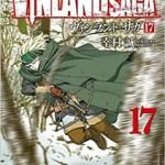 ヴィンランド・サガ 最新17巻の発売日と内容ネタバレ ヒルドの過去と森での戦い