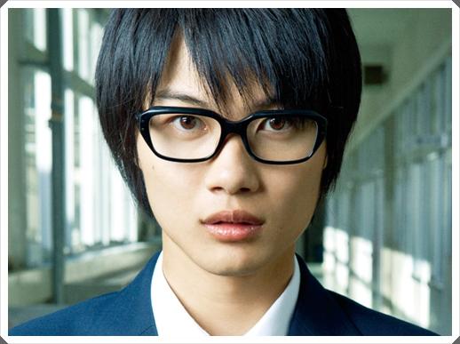 神木 眼鏡