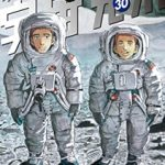 宇宙兄弟 最新30巻の発売日と内容ネタバレ ブライアンとの約束とロシアでの日々
