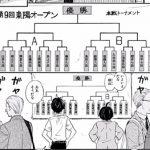 3月のライオン 東陽オープン本戦トーナメントBブロック勝敗予想!