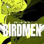 BIRDMEN-バードメン- 最新 10巻の発売日と内容ネタバレ はじまりの七人と第二特化能力覚醒