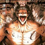 進撃の巨人 最新25巻の発売日と内容ネタバレ
