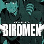 BIRDMEN-バードメン- 最新 12巻の発売日と内容ネタバレ アフリカでの邂逅