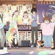 3月のライオン アニメ第3期の放送日&見どころについて